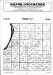 Map Image 012, Henry County 1993 Published by Farm and Home Publishers, LTD